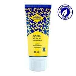 Nivalis Awe Cemre Laboratories Kayısı Kremi 40 Ml